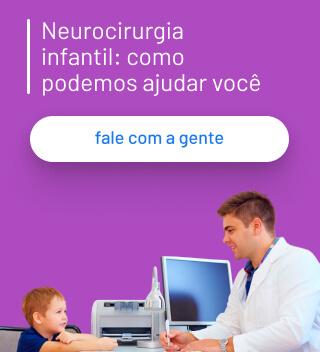 O que você sabe sobre neurocirurgia infantil? Faça o teste e descubra