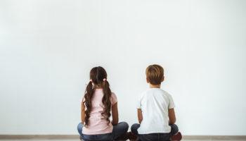 criança e no adolescente